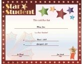 Star Student