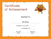 Owl Achievement
