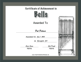 Bells Instrumental Music