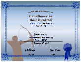Hunting Bow Achievement