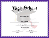 Mortarboard High School