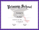 Mortarboard Primary School
