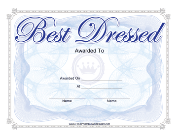 image regarding Printable Certificate Paper titled Least difficult Dressed Yearbook Certification Printable Certification