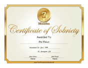 photo relating to Printable Certificates of Completion called Certificates of Completion - No cost Printable Certificates