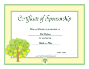 Certificates of appreciation free printable certificates yadclub Gallery