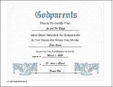 image regarding Free Printable Baptism Certificates known as Non secular Certificates - Cost-free Printable Certificates