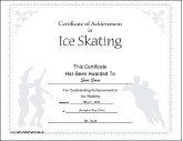sports certificates free printable certificates - Cross Country Certificate Templates Free